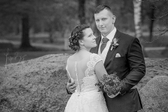 Hochzeit Sandra & Tom
