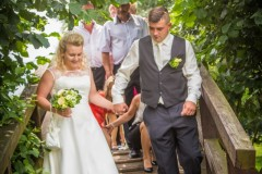 Hochzeit Stefanie & Robin