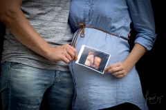 Babybauchshooting Linda & Kevin